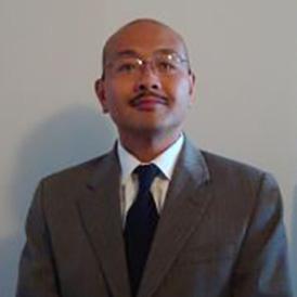 Photo of Professor So.