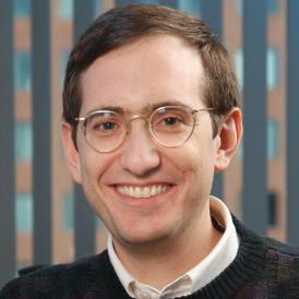 Photo of Professor Fraenkel.
