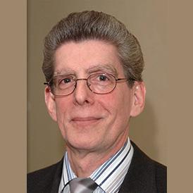 Photo of Professor Grodzinksky.