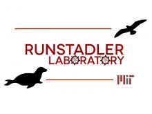 Runstadler lab logo.